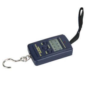Pocket Weight Hook Scale