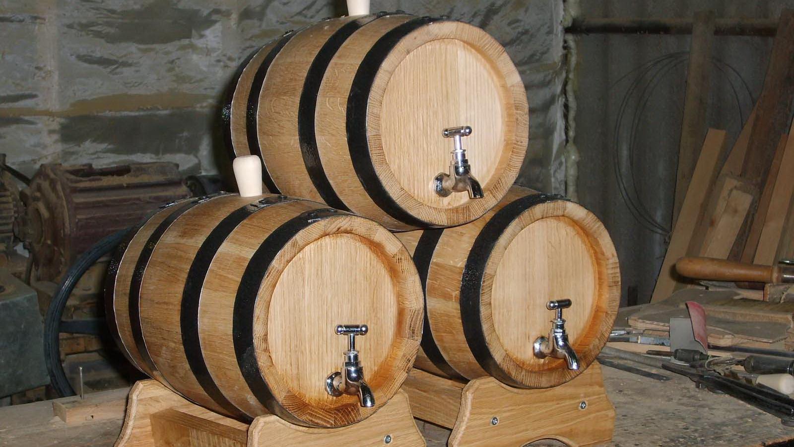 продажа деревянных бочек для бани