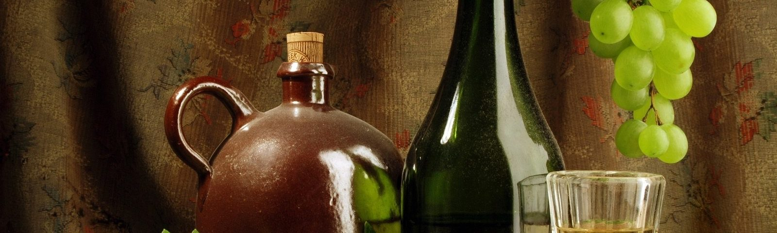 Чача. Виноградный самогон