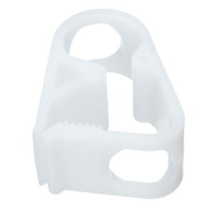 Зажим для силиконового шланга