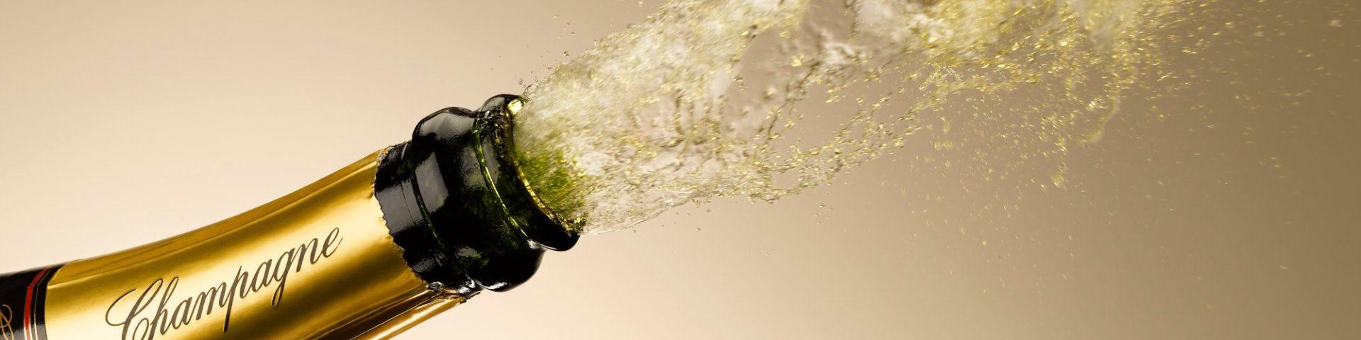 Факты о шампанском