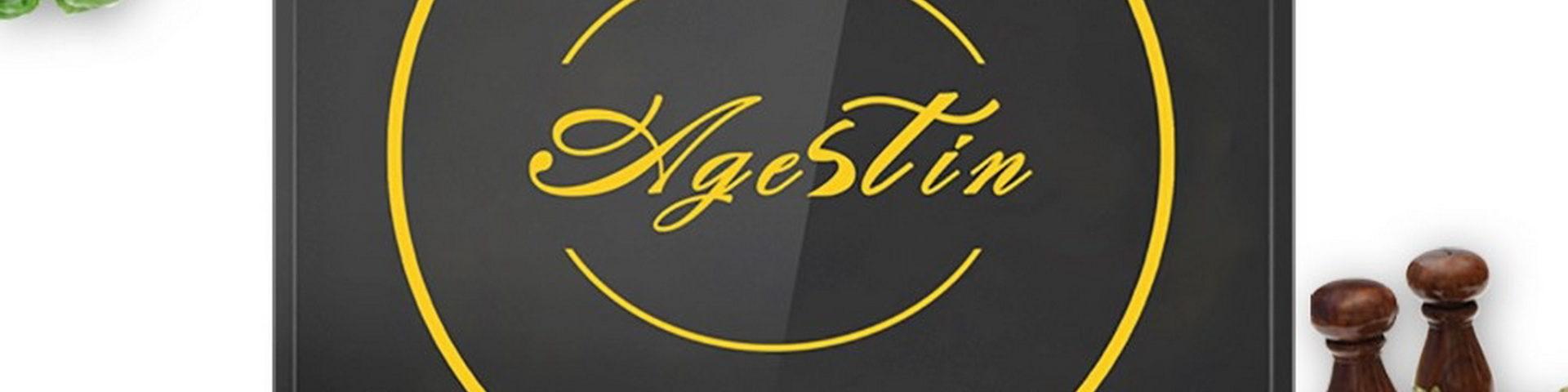 Индукционная плита Agestin HW-22