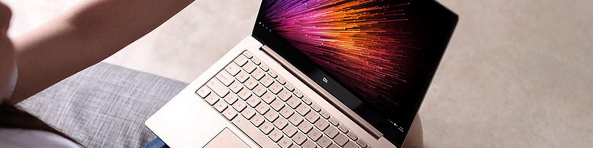 Ноутбук Xiaomi Mi Notebook Air 13