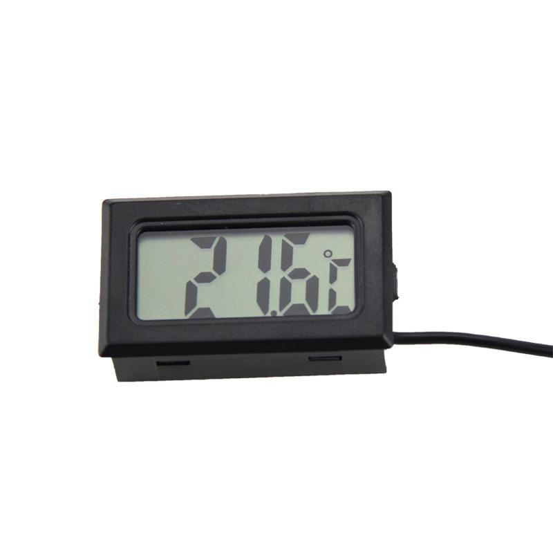 Цифровой термометр для самогонного аппарата