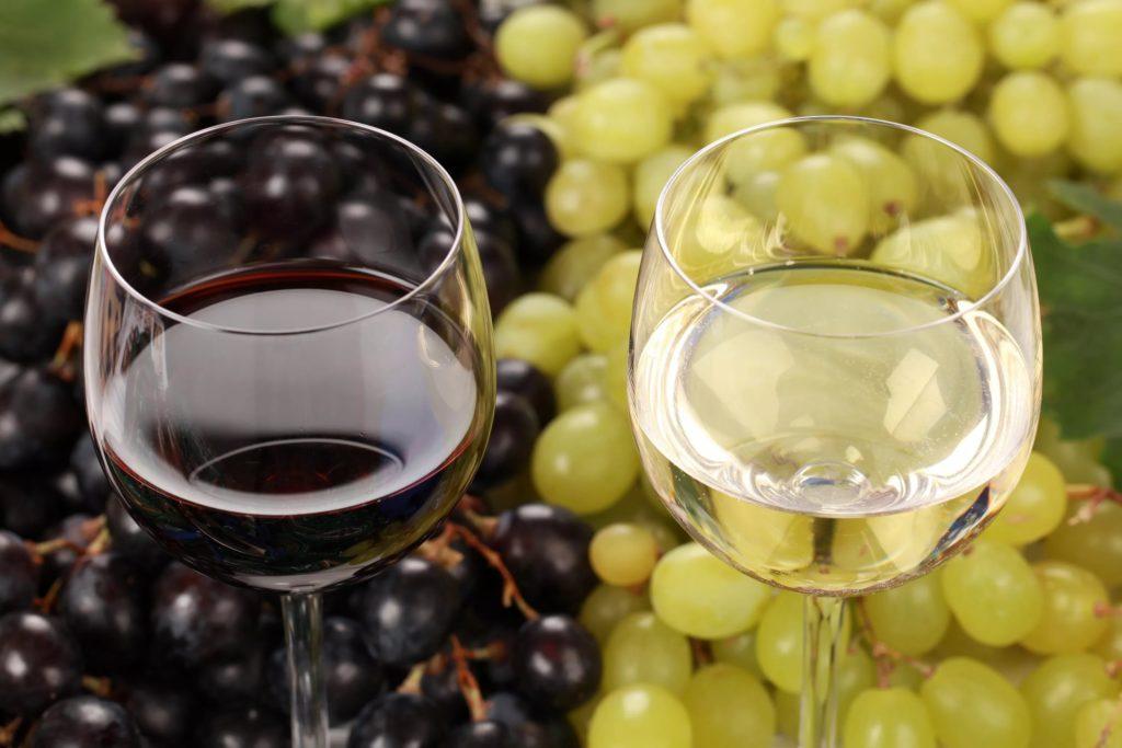 Как охладить вино