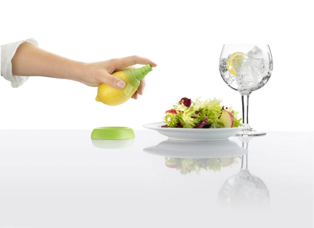Спрей для лимонного сока