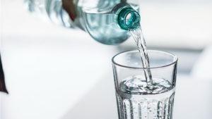 Газированная водка